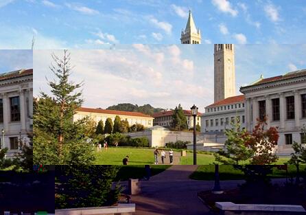 全美最佳公立大学排名 前四都在加州