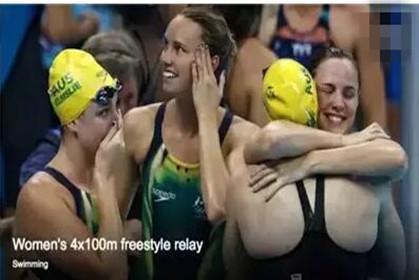 揭秘获奥运会奖牌数最多的美国大学