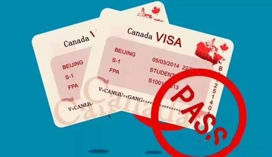 加拿大留学移民签证详解