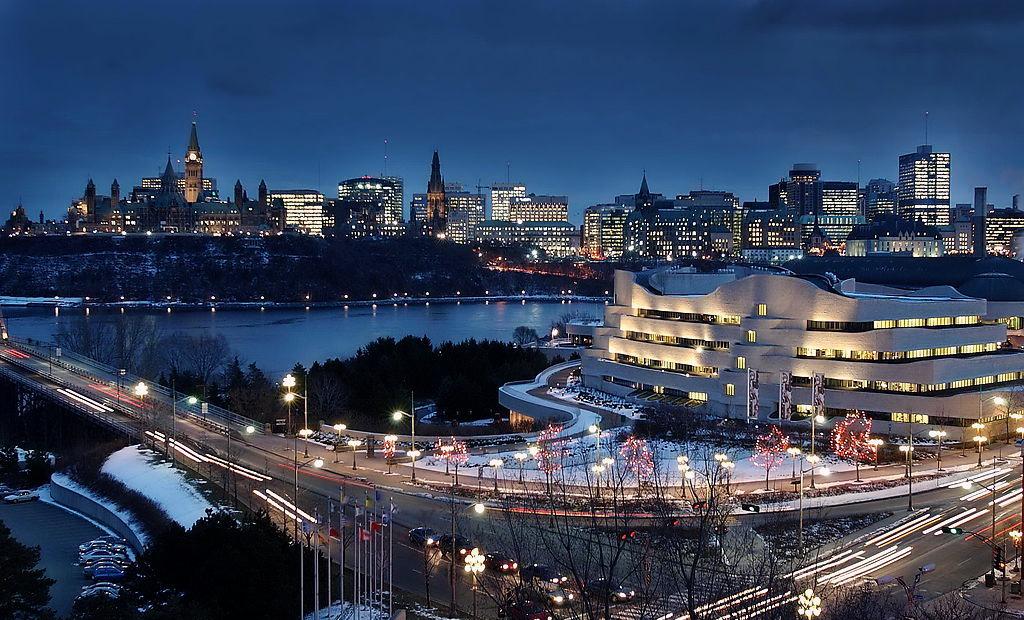 留学选大城市or小城市?是个问题