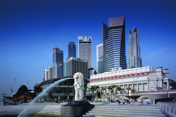 新加坡留学好处一箩筐 你选对了吗?