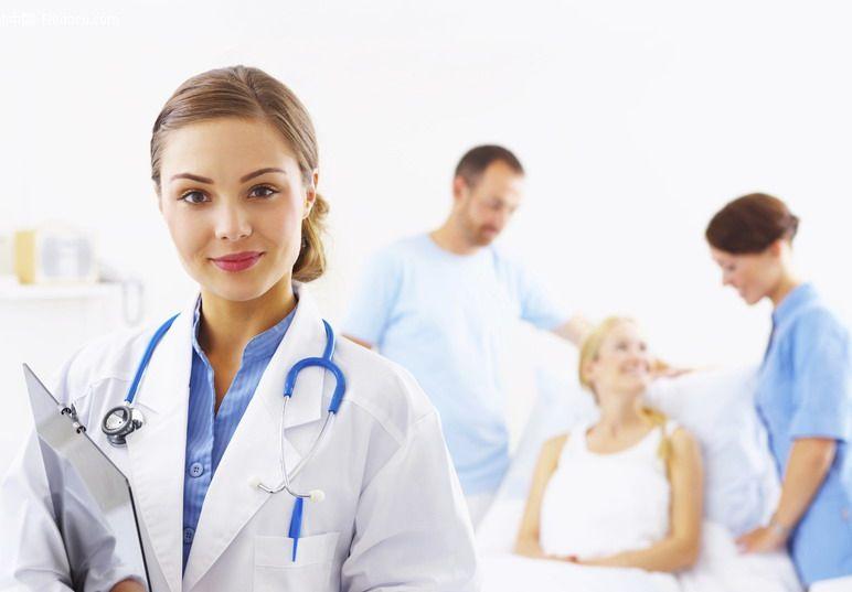 到美国读护理专业研究生 这些学校录取率高