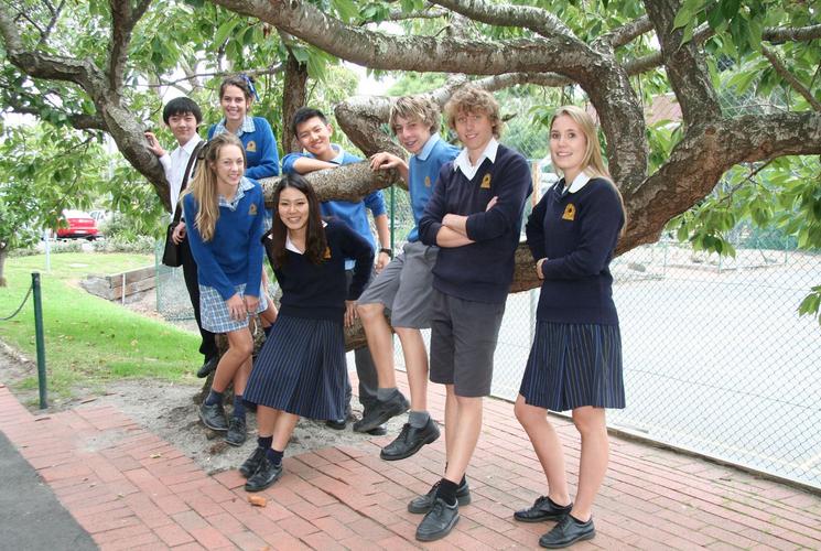 澳洲国际教育行业持续刷新增长纪录 留学经济待爆发