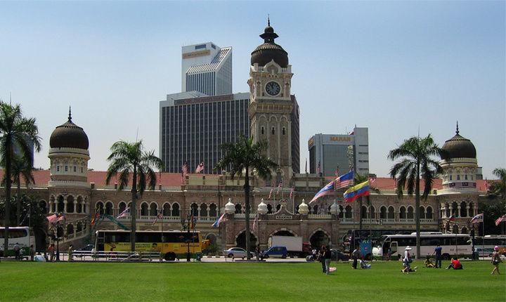 去马来西亚读研 雅思托福居然可以任意选