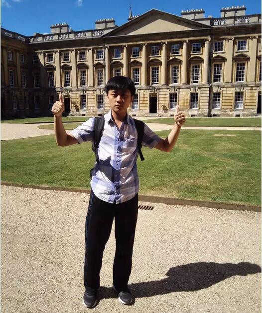 逆天了!牛津大学竟然录取了一个经常逃课的中国学生