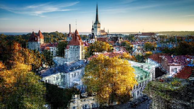 东欧留学不可抗拒的几大理由 哪一点会让你心动