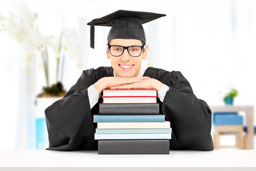 美国留学:学比较文学 做气质文青