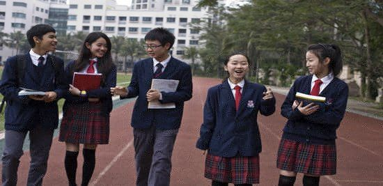 从课程设置看国际学校靠不靠谱