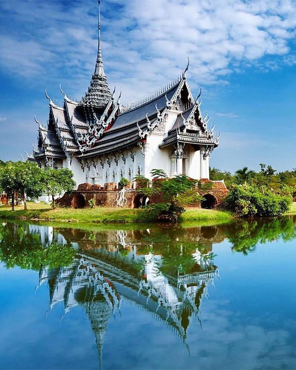 泰国留学申请条件和费用问题全解析