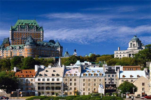 加拿大留学 哪些城市最安全?