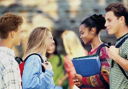"""高中生留学加拿大不仅仅是""""退路"""""""
