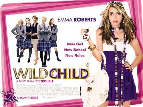小公主大脾气?电影Wild Child揭留学中的文化融入问题