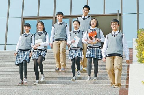初中去新加坡留学优势有哪些?
