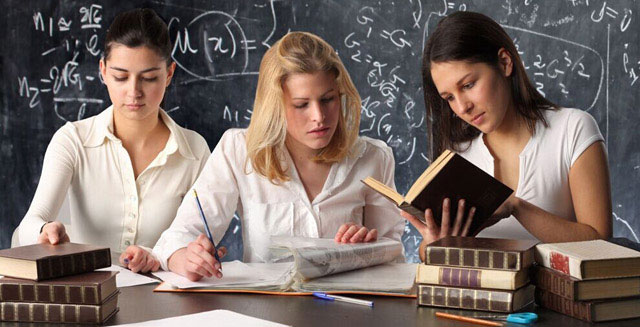 """谁说女生上学没优势 这37所美国大学为女生""""开后门"""""""