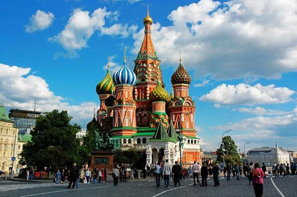 俄罗斯高校为中国学生提供830个免费留学名额
