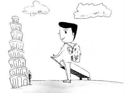 留学海外给你的心智带来哪些变化