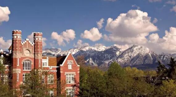 美国这些文理学院的国际生比例高达1/3