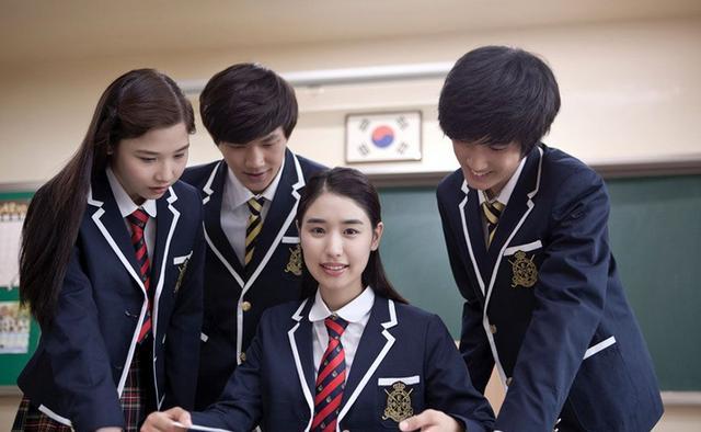 去韩国读研究生到底有哪些优势