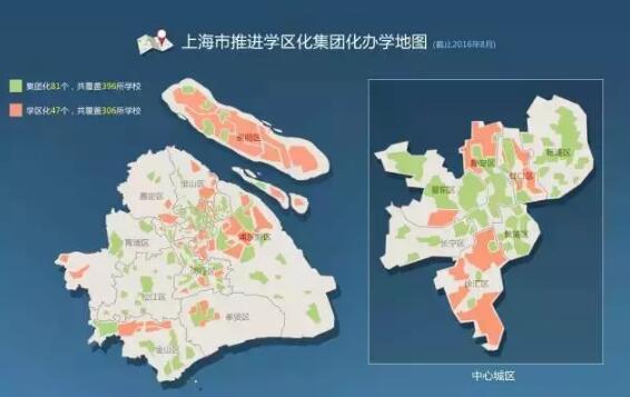 上海再增一个新的教育集团 国际化教育普及更进一步