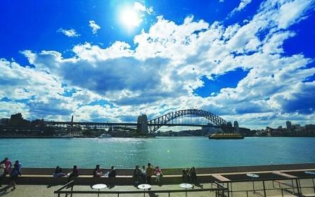 9月5开放预约下一批澳洲打工与度假签证 (462 类别)