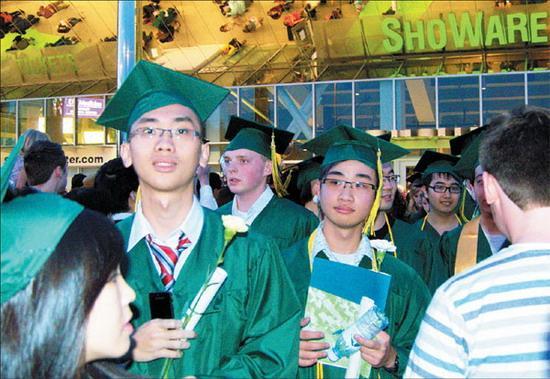 中国人对美国留学的执念有多深?