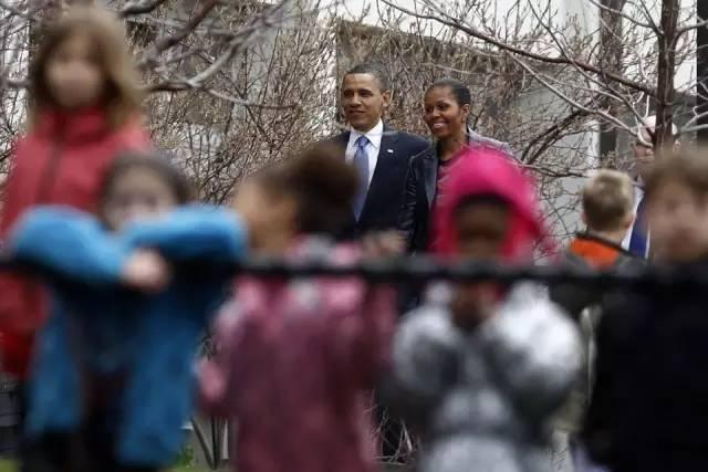 美国总统齐刷刷送孩子上私立学校 道出普通家长择校心声