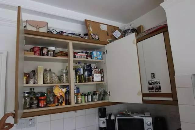 留学生厨房的实地采访:连面条都不会煮的你快来取经吧!