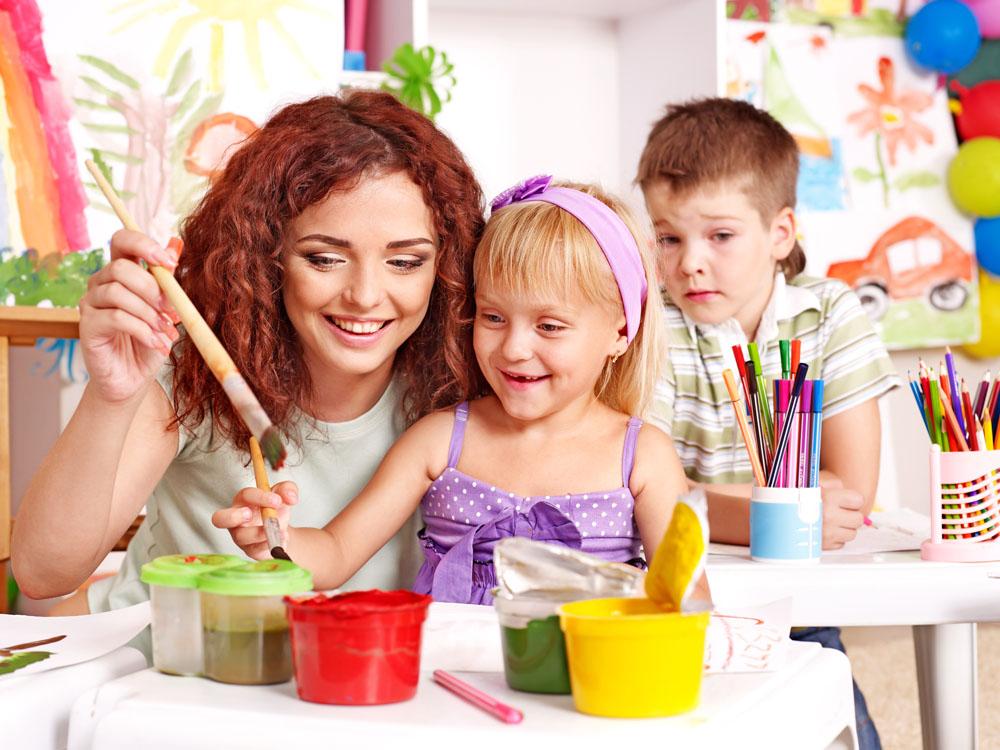 新加坡教育学硕士能在新加坡做幼师吗?