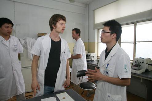 新加坡大学考医学专业的难度
