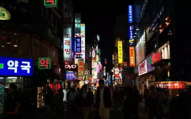 2017韩国硕士申请最新攻略出炉