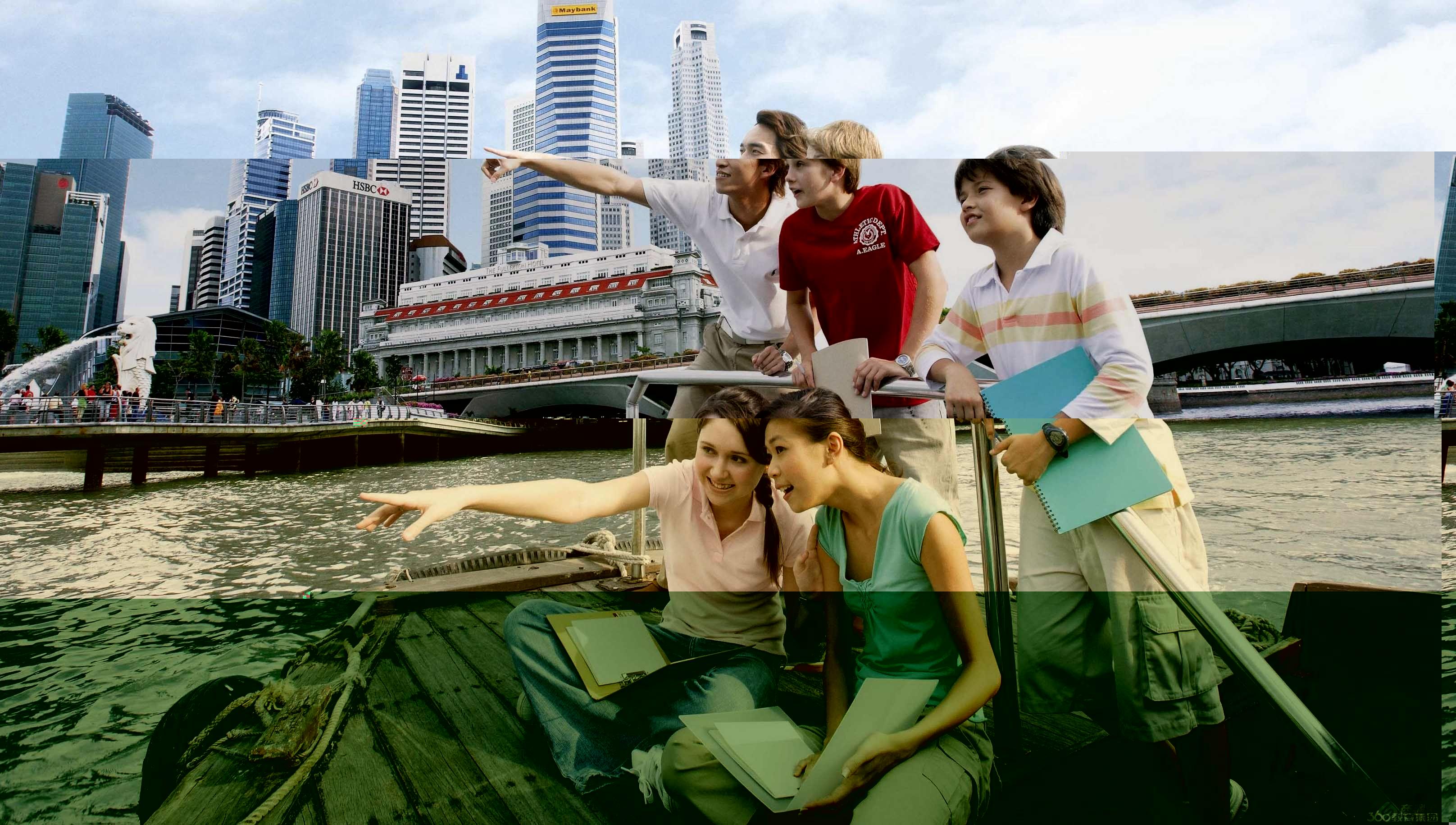 新加坡三类大学的申请条件及费用