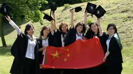 有一种出国叫公费留学