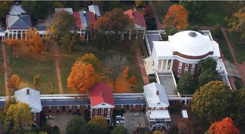美国弗吉尼亚大学招生官撰文 支招申请美国高校