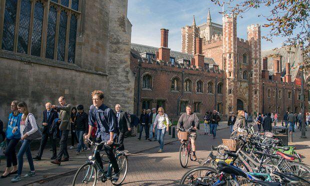 2016年QS世界大学排行榜出炉 英大学排名普降