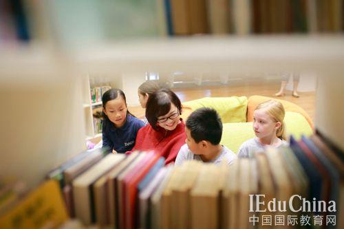 上海万科首所自办双语学校9月开学