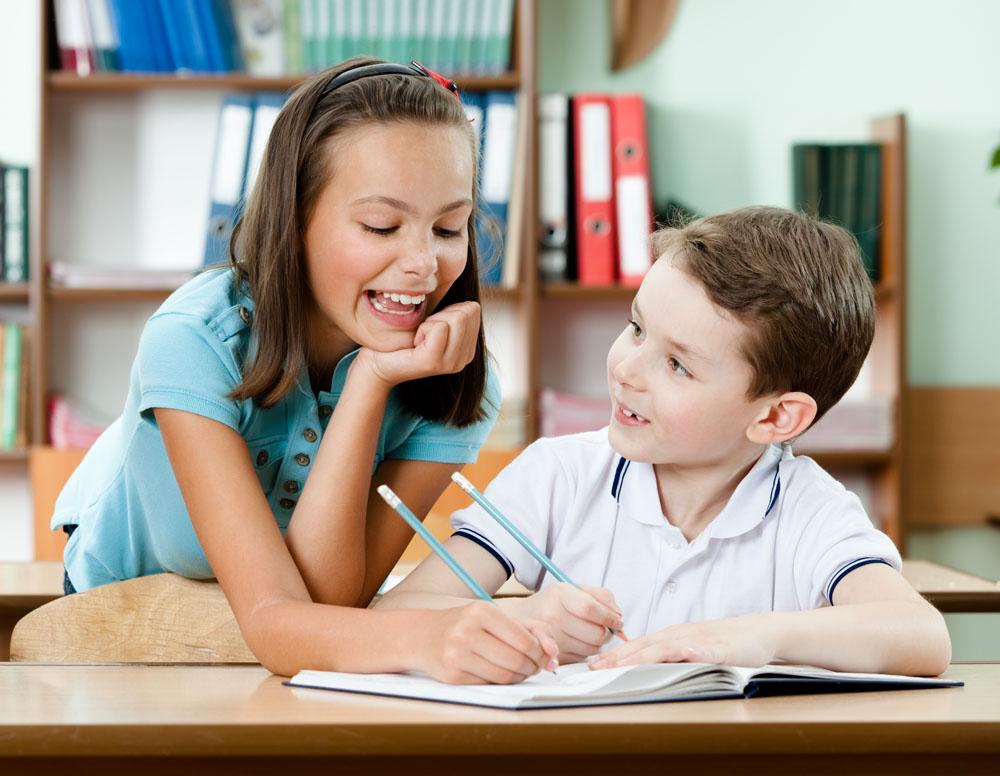 国际学校迎来开学季 3招教你适应学校生活