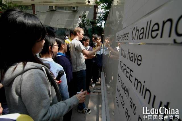 国际学校新生如何提高英语能力?