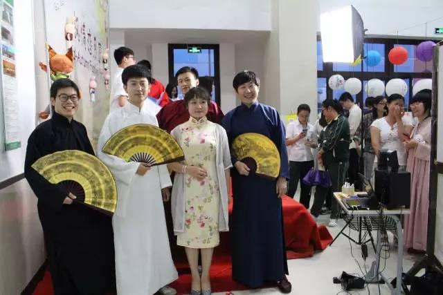 上海枫叶国际学校中秋节文化活动回顾