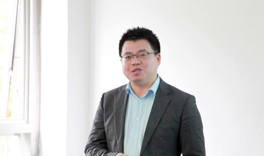 上海常青双语国际学校校长张恒:升学指导是一个体系