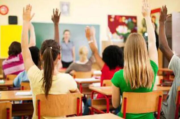 国内的国际学校VS美国高中 差别就在这