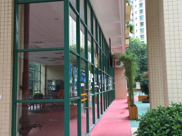 深圳国际交流学院好在哪儿?