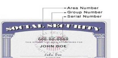 留学美国:美国人有身份证吗?