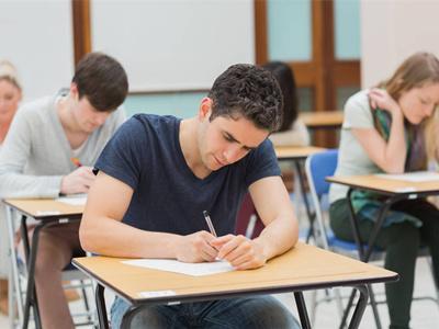 那些对美国教育的误解 人家比你更努力