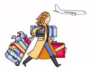 日本留学最贴心的行李清单