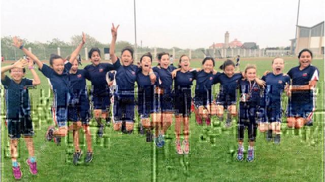 """上海8所国际学校入选""""最受欢迎""""榜单"""