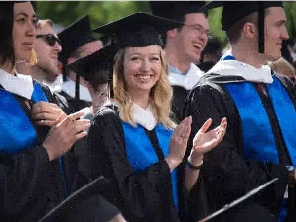 毕业就有高薪 这些美国大学很nice
