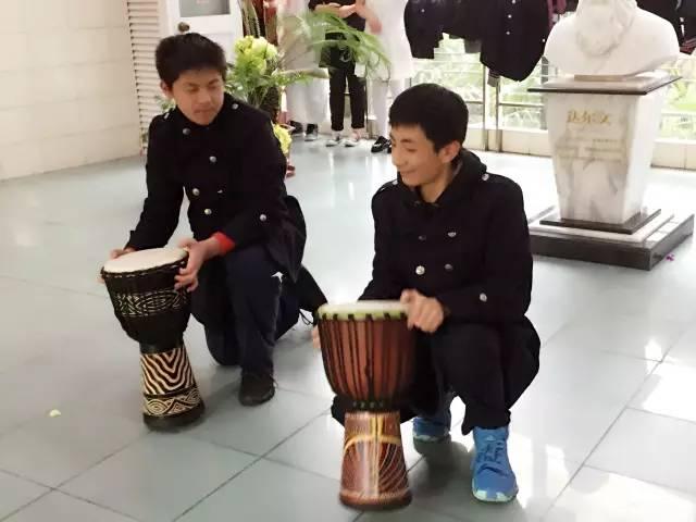 尚德实验学校国际部IB学生即将参演乌镇戏剧节