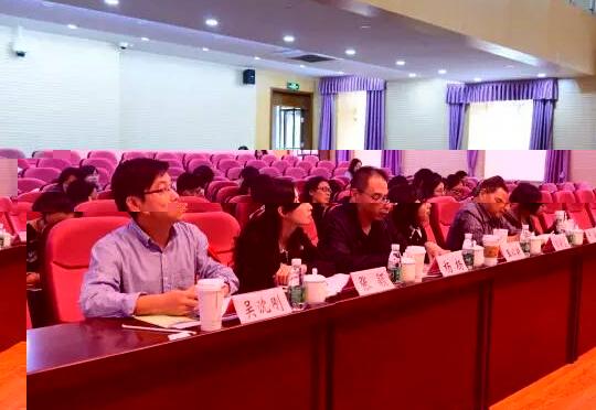 静安区大宁国际学校举办初中语文听课研讨活动