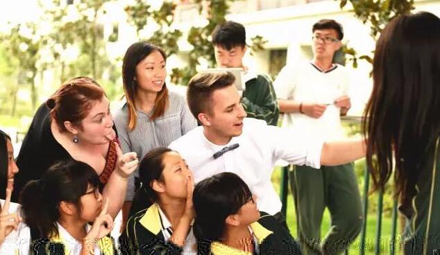 上海枫叶国际学校2016-2017年春季招生开始啦!