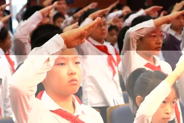 上海民办协和双语学校第九届少代会胜利召开